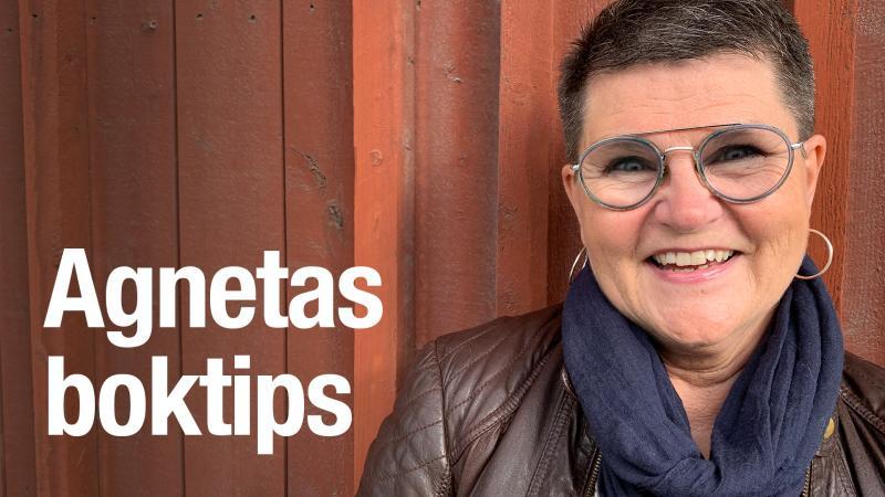 Agneta Krohn Strömsheds boktips