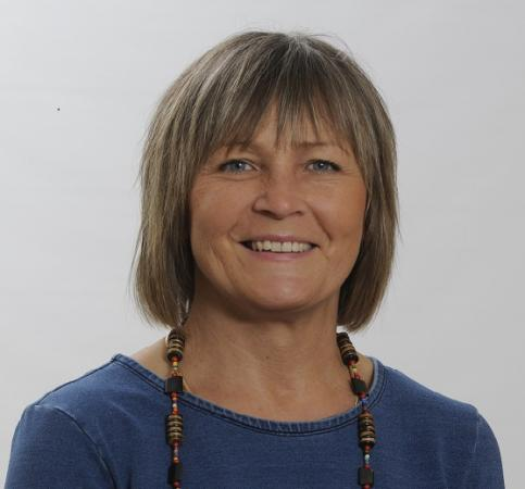 Catharina Månsson, SPSM, Härnösand