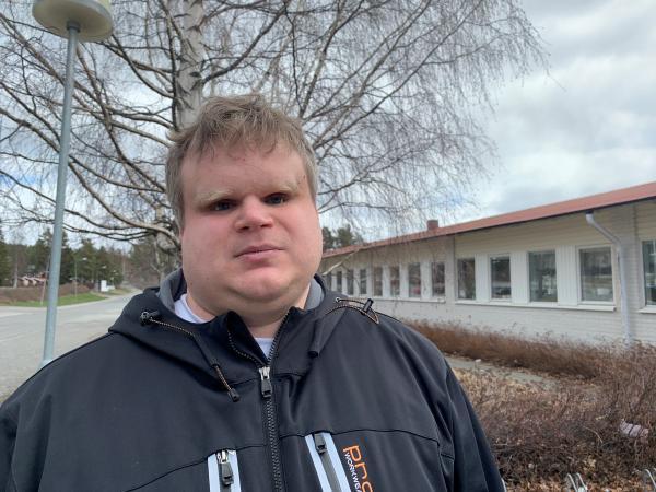 David Renström