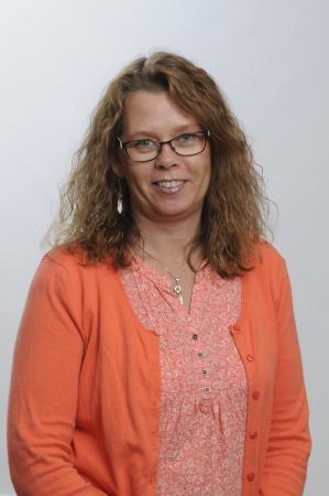 Karin Heikkilä,  SPSM, Luleå