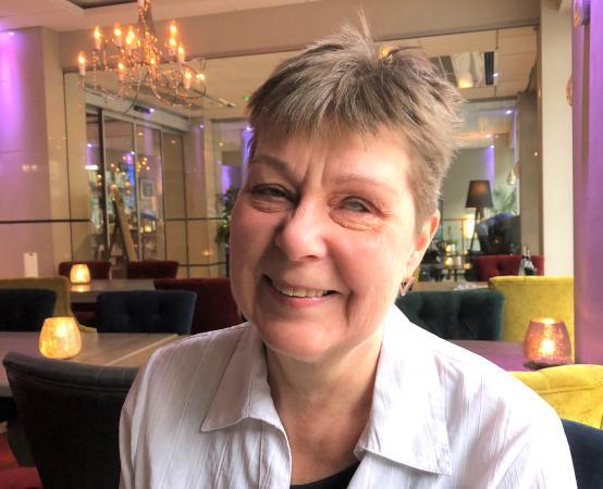 Karin Sundbaum