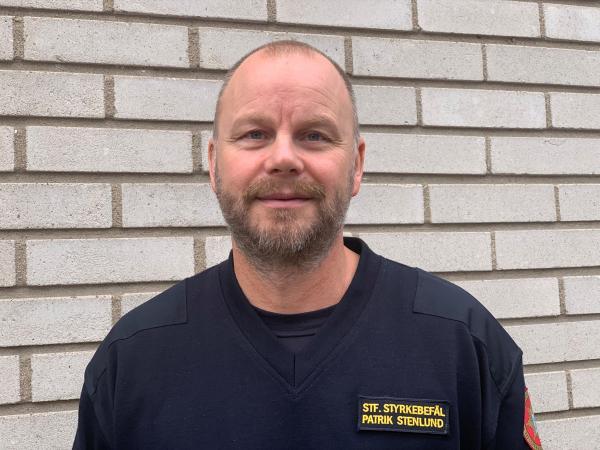 Patrik Stenlund