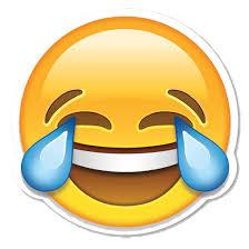 En bild på en emoji