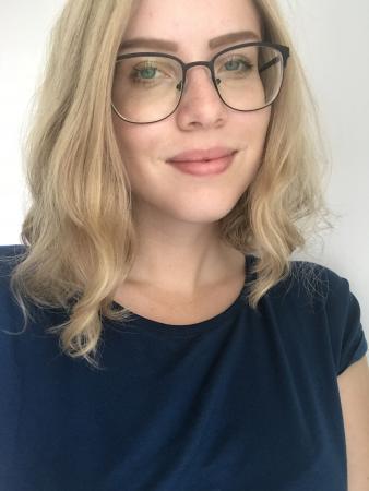 Julia Gatu