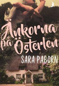 Änkorna på Österlen av Sara Paborn