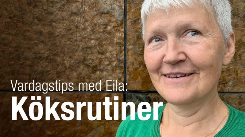 Eila Lundin